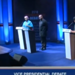 2019: What Nigerians said about vice-presidential debate (VIDEO)