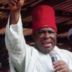 2019: Buhari, Atiku playing politics with restructuring – Senator Umeh
