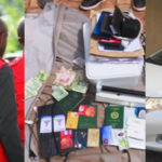 EFCC Arrest 2 Yahoo Boys In Enugu, Recovers Toyota Venza SUV, ATM Cards, Other Items
