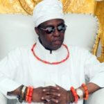 Oba's curse forces traffickers to relocate from Edo State