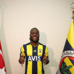 BREAKING: Finally, Victor Moses Joins Fenerbahce On Loan