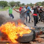 Zimbabwe crackdown tightens over protests, three dead (PHOTOS)