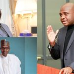 2019 ELECTIONS Moghalu Vows To Defeat Buhari And Atiku