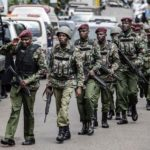 Kenyan forces kill all militants who stormed Nairobi hotel, says president