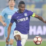 Mikel Obi quits Chinese Club, Tianjin Teda