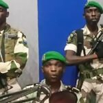 UPDATE: Government of Gabon says situation under control, arrests coup plotters