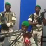 Gabon military seizes state radio in apparent coup attempt