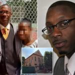 44-Year-Old Pastor Accused Of raping 14-year-old Daughter For 6 Years