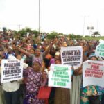 Onnoghen: Benue Youths Rally Support For Buhari Over Suspension Of CJN