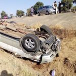 Road Crash Claims Four Lives in Bauchi