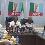 APC denies disrupting Atiku's campaign in Kogi