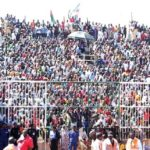 Gov Lalong Thanks Plateau Citizens for Warm Reception Accorded Buhari