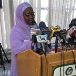 Buhari's sister, Amina Zakari to announce 2019 presidential results