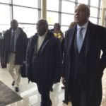 Nigerian Embassy Denies Knowledge Of Atiku's Visit To US