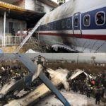 BOEING 707: 15 Killed In Iran Cargo Plane Crash (PHOTOS)