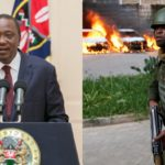 BREAKING: President Kenyatta Announces End Of Nairobi Siege, All Terrorists killed