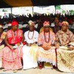 INEC meets with traditional, religious leaders in Bayelsa