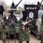 Islamic State insurgents overrun Borno town — Security sources