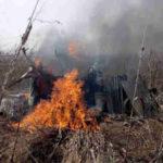 Air Force Kills Bandits, Destroys Hideout In Zamfara
