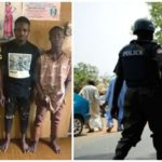 Boyfriend Masterminds The Gang Rape Of His Girlfriend In Ogun State
