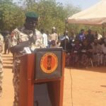 COAS flags off Python Dance III in Kebbi