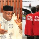 BREAKING: EFCC Re-Arrests Doyin Okupe