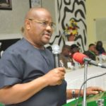 2019: Blame yourselves if you fail to vote out Buhari, APC – Gov. Wike tells Nigerians
