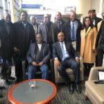 #AtikuInAmerica: Nigerians Reacts To Ex-VP's Visit To U.S.