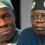 Obasanjo failed Yoruba, Nigerians on June 12, rigging –Tinubu