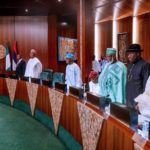 BREAKING: Council of State pegs minimum wage at N27,000