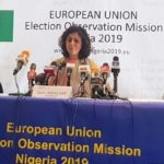 40 EU election observers land in Nigeria for 2019 elections