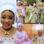 'I Am Not One Of Alaafin Of Oyo's Wife, He Marries Virgins Only' – Lizzy Anjorin Voices Out