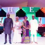 Sanwo-Olu, Hamzat unveil development agenda for Lagos