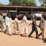 Bauchi Police Smash Syndicate of 11 Vandals of Communication Hardware