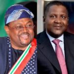 #FORBES2019: Mike Adenuga Closes Gap With Aliko Dangote In Billionaires Ranking