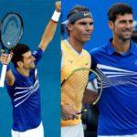 BREAKING: Djokovic Defeats Nadal To Win 7TH Australian Open