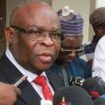 Report: More trouble for Onnoghen as suspicious transactions traced to his accounts