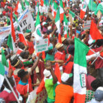 New Minimum Wage: Ondo workers ground Akure