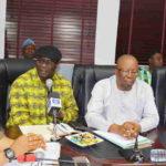 Minimum Wage: FG, Labour Meet In Abuja To Avert Strike
