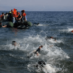 117 Die After Migrant Boat Sinks Off Libya Coast