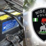 Mob Beats Wrong Person To Death Over Stolen Truck Battery In Apapa, Lagos (Graphic Photos)