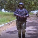 Air Force deploys female combatants known as Women of War to battle Boko Haram, others