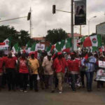 Your Agitations Distracting Me, Buhari Tells Labour Unions