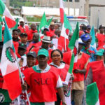 Minimum Wage: NLC holds peaceful protest in Yobe, urges workers to vote out politicians against implementation