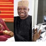 2019: Fayose, Olujimi fight over Atiku; float parallel campaign councils