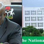 NANS demands reversal of Onnoghen's suspension