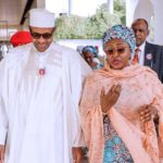 Aisha makes u-turn, sets up campaign team for Buhari [FULL LIST]