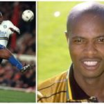 Phil Masinga is dead, the former Leeds and South African international striker
