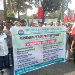 Minimum Wage: ULC, TUC, NLC reject N27,000; hold crucial meetings