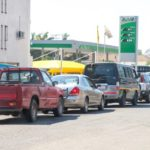 Petrol now N1,204 per litre in Zimbabwe